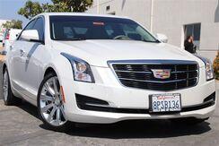 2016_Cadillac_ATS_3.6L Luxury_ Roseville CA