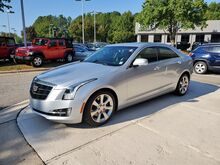 2016_Cadillac_ATS_4dr Sdn 2.0L Performance Collection_ Cary NC