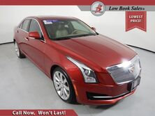 Cadillac ATS AWD Luxury Collection AWD 2016