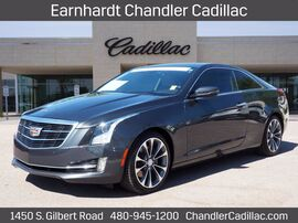 2016_Cadillac_ATS Coupe_Luxury Collection RWD_ Phoenix AZ