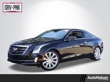 2016_Cadillac_ATS Coupe_Luxury Collection RWD_ San Jose CA