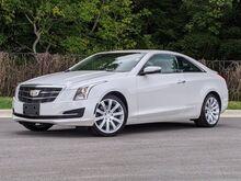 2016_Cadillac_ATS Coupe_Standard AWD_ Cary NC