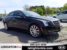 2016_Cadillac_ATS Sedan_Luxury Collection AWD_ Lehighton PA