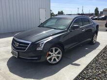 2016_Cadillac_ATS Sedan_Luxury Collection AWD_ Yakima WA
