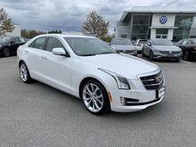 2016_Cadillac_ATS Sedan_Performance Collection AWD_ Keene NH