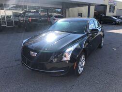 2016_Cadillac_ATS Sedan_Standard AWD_ Cleveland OH