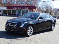 2016 Cadillac ATS Sedan Standard AWD Cumberland RI