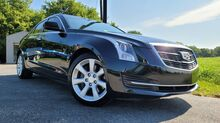 2016_Cadillac_ATS Sedan_Standard AWD_ Georgetown KY