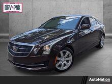 2016_Cadillac_ATS Sedan_Standard RWD_ Maitland FL