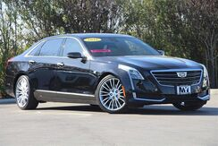 2016_Cadillac_CT6_3.0L Twin Turbo Luxury_ Salinas CA