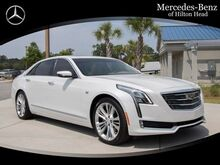 2016_Cadillac_CT6_3.0L Twin Turbo Platinum_ Bluffton SC