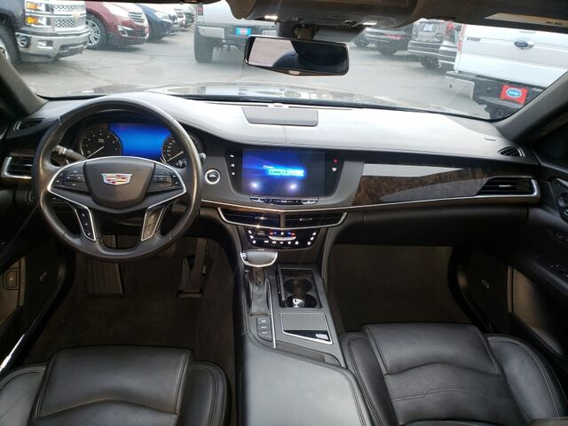 2016 Cadillac CT6 Luxury AWD Bend OR