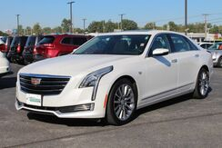 2016_Cadillac_CT6_Luxury AWD_ Fort Wayne Auburn and Kendallville IN