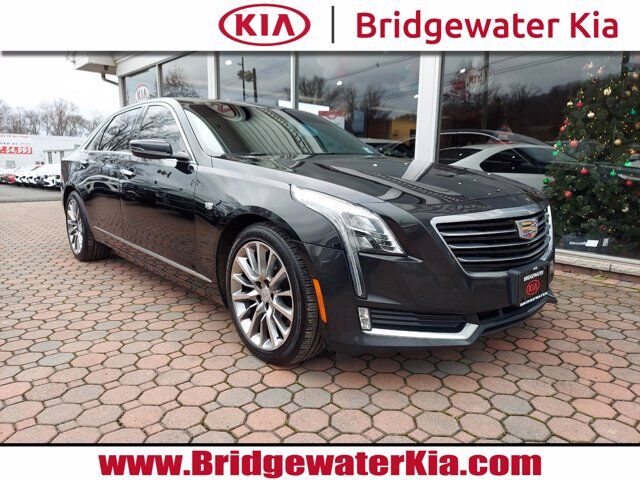 2016 Cadillac CT6 Luxury AWD Sedan, Bridgewater NJ