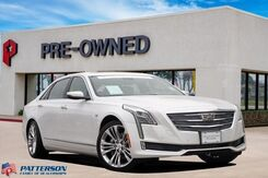 2016_Cadillac_CT6_Platinum AWD **Certified Pre-Owned_ Wichita Falls TX