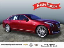2016_Cadillac_CT6 Sedan_Luxury AWD_ Mooresville NC