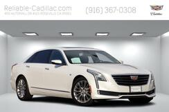 2016_Cadillac_CT6_Sedan_ Roseville CA
