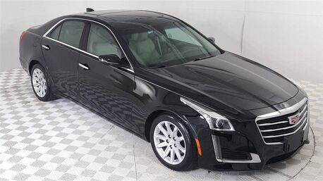2016_Cadillac_CTS_2.0L Turbo_ Euless TX