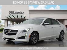 2016_Cadillac_CTS_2.0L Turbo Luxury_ Delray Beach FL