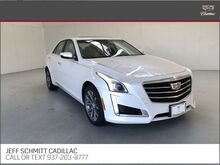 2016_Cadillac_CTS_2.0L Turbo Luxury_ Fairborn OH