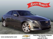 2016_Cadillac_CTS_2.0L Turbo Luxury_ Hickory NC