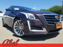 2016_Cadillac_CTS_2.0L Turbo Luxury_ Martinez CA