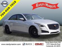 2016_Cadillac_CTS_2.0L Turbo Luxury_ Mooresville NC