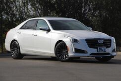 2016_Cadillac_CTS_2.0L Turbo Luxury_ Salinas CA