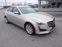 2016_Cadillac_CTS_2.0L Turbo_ Manchester MD