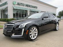 2016_Cadillac_CTS_2.0L Turbo Performance RWD_ Plano TX