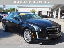 2016_Cadillac_CTS_2.0T Luxury Collection_ Delray Beach FL