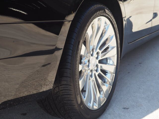 2016 Cadillac CTS 2.0T Luxury Collection Delray Beach FL