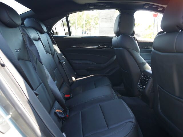 2016 Cadillac CTS 2.0T Premium Collection Delray Beach FL