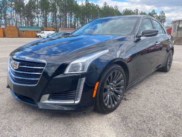 2016 Cadillac CTS 3.6 Luxury Gaston SC