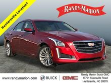2016_Cadillac_CTS_3.6L Luxury_ Hickory NC