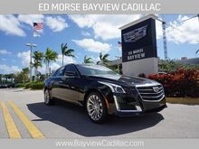 2016_Cadillac_CTS_Luxury_ Delray Beach FL