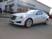 2016_Cadillac_CTS_Performance 3.6L AWD*WIFI HOTSPOT,AUTOMATIC PARKING,BACK UP CAM,BLINDSPOT MON,UNDER FACTORY WARRANTY_ Plano TX