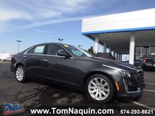 2016_Cadillac_CTS Sedan_4dr Sdn 2.0L Turbo AWD_ Elkhart IN