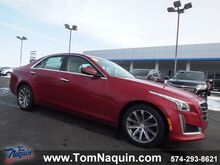 2016_Cadillac_CTS Sedan_4dr Sdn 2.0L Turbo Luxury Collection AWD_ Elkhart IN