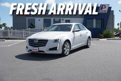 2016_Cadillac_CTS Sedan_Luxury Collection AWD_ Brownsville TX