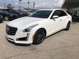 2016_Cadillac_CTS Sedan_Luxury Collection AWD_ Cleveland OH