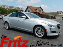 2016_Cadillac_CTS Sedan_Luxury Collection AWD_ Fishers IN