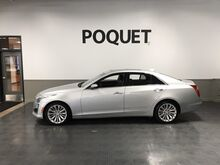 2016_Cadillac_CTS Sedan_Luxury Collection AWD_ Golden Valley MN