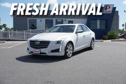 2016_Cadillac_CTS Sedan_Luxury Collection AWD_ Mission TX