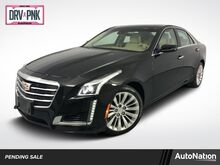 2016_Cadillac_CTS Sedan_Luxury Collection AWD_ Naperville IL