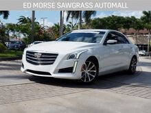 2016_Cadillac_CTS Sedan_Luxury Collection RWD_ Delray Beach FL