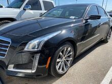 2016_Cadillac_CTS Sedan_Luxury Collection RWD_  TX