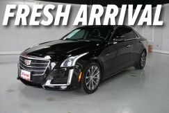 2016_Cadillac_CTS Sedan_Luxury Collection RWD_ Brownsville TX