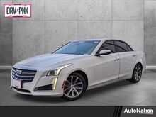2016_Cadillac_CTS Sedan_Luxury Collection RWD_ Buena Park CA
