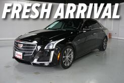 2016_Cadillac_CTS Sedan_Luxury Collection RWD_ Mission TX